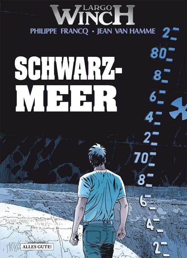 17. Schwarzmeer