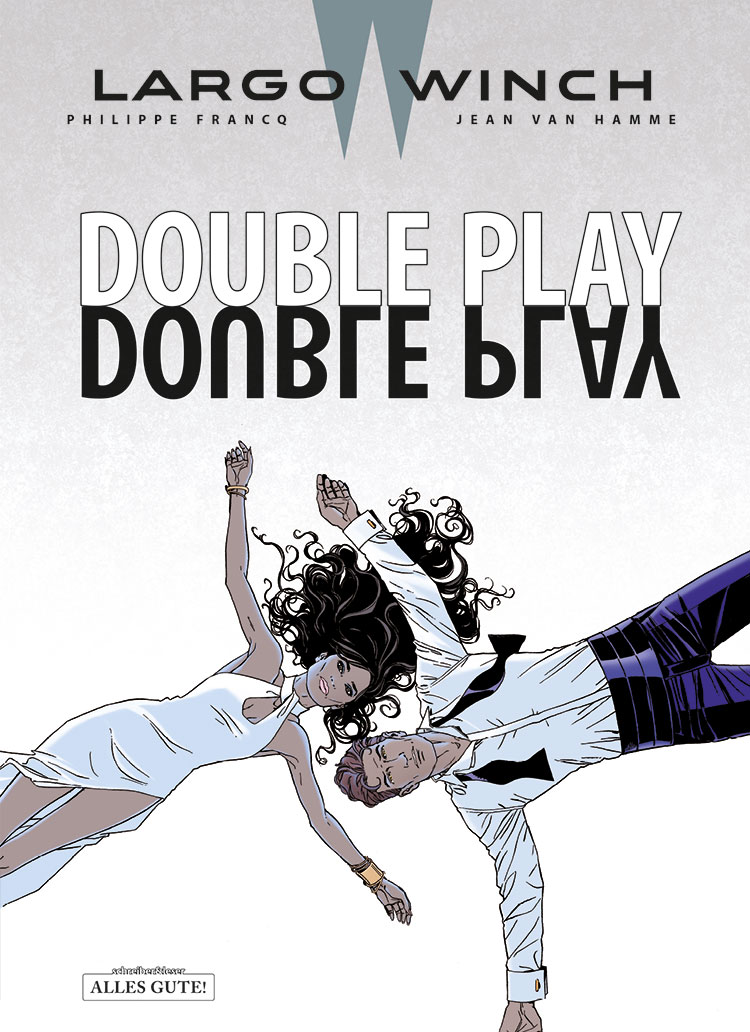 19. Double Play
