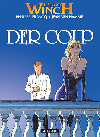 3. Der Coup