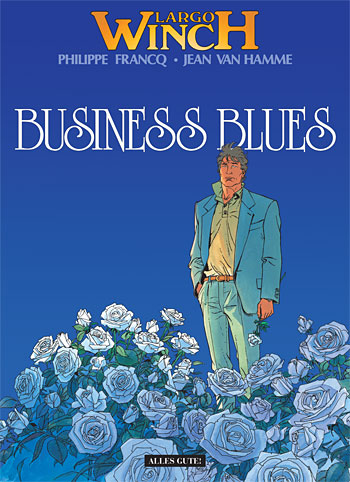 4. Business Blues