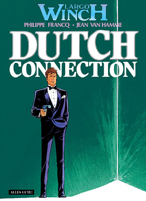 6. Dutch Connection