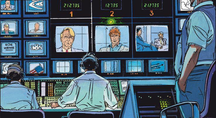 Rundfunk & Fernsehen